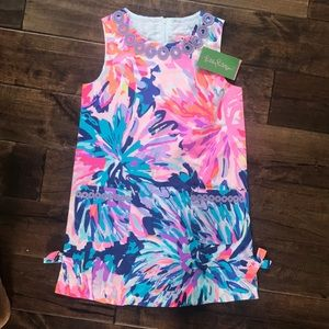 Brand new Little Lilly classic shift Dress